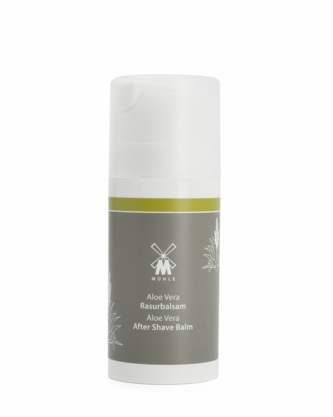 Hve Shop Parfum Grooming Aloe Vera After Shave Balm